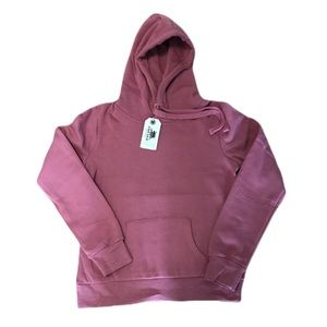 Rose hoodie from Reflex